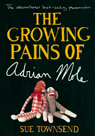 The Growing Pains of Adrian Mole (Adrian Mole, #2)