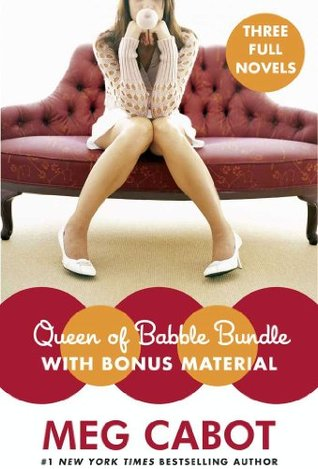Queen of Babble Bundle (Queen of Babble #1-3)