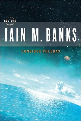 Consider Phlebas