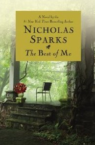 The Best of Me (REQ) - Nicholas Sparks