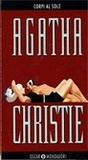 Corpi al sole by Agatha Christie