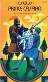 Prince Caspian - Book 2 in the Chronicles of Narnia (Chronicles of Narnia, #2)