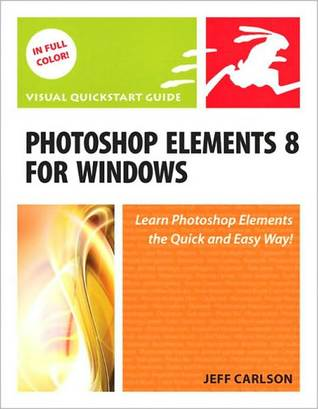 Photoshop Elements 8 for Windows