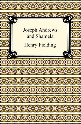 Joseph Andrews and Shamela