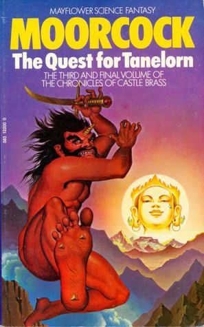 The Quest for Tanelorn by Michael Moorcock