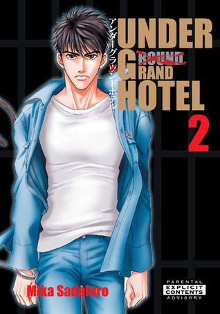 Under Grand Hotel, Volume 02 by Mika Sadahiro