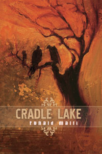 Cradle Lake by Ronald Malfi