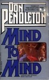 Mind to Mind (Ashton Ford #3)
