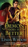 A Demon Does It Better (Demons, #2)