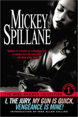 The Mike Hammer Collection, Volume 1