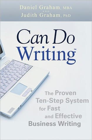 Can Do Writing by Daniel Graham