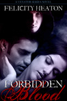 Forbidden Blood (Vampire Venator, #1)