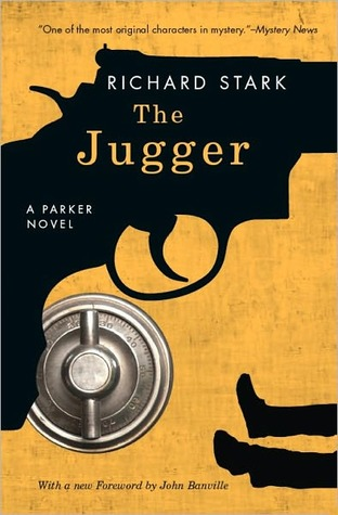 The Jugger (Parker, #6)