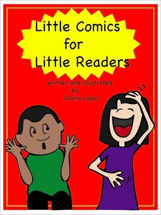 Little Comics for Little Readers