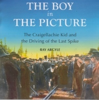 The Boy in the Picture by Ray Argyle