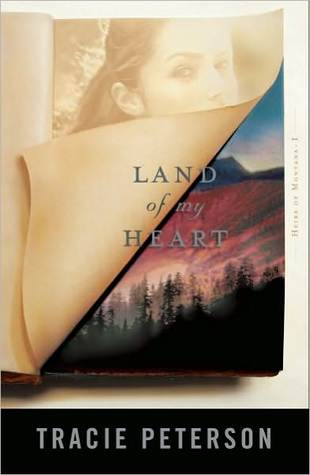 Land of My Heart (Heirs of Montana #1)