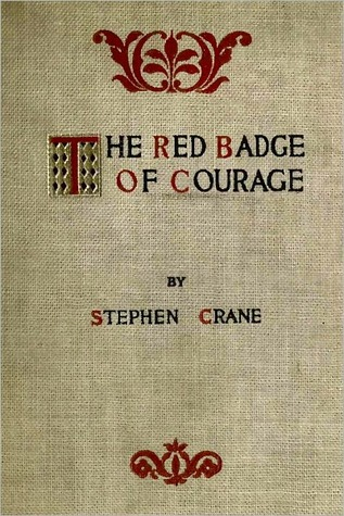 a review of stephen cranes book the red badge Get this from a library stephen crane's the red badge of courage [lisa mullarkey c b canga stephen crane] -- classic tale of the american civil war soldier henry fleming.