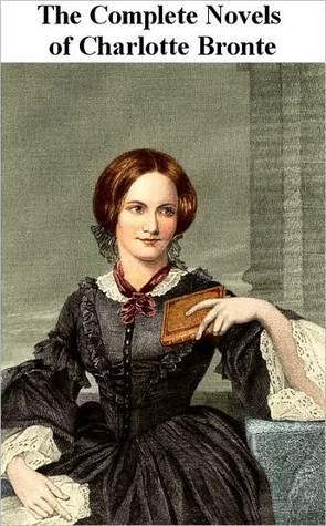 The Complete Novels of Charlotte Bronte