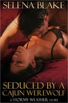 Seduced by a Cajun Werewolf (Stormy Weather, #3)