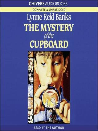 The Mystery of the Cupboard: The Indian in the Cupboard Series, Book 4