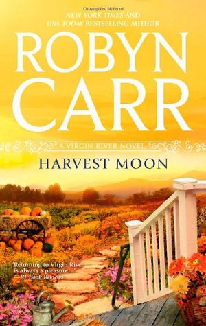 Harvest Moon (Virgin River, #15)