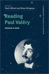 Reading Paul Val Ry: Universe in Mind
