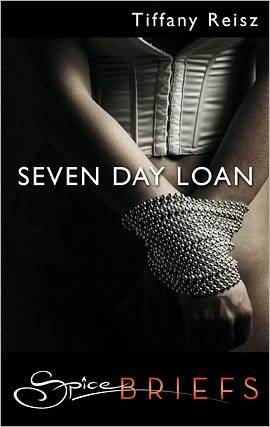 Seven Day Loan (The Original Sinners 0.5)
