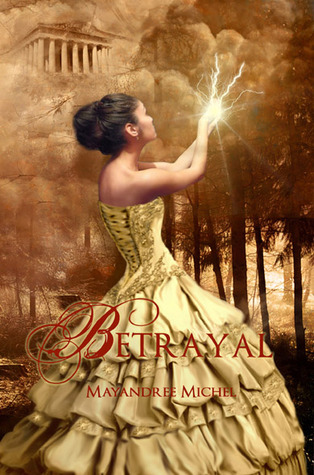 Betrayal by Mayandree Michel