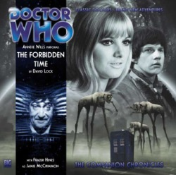 Doctor Who by David Lock