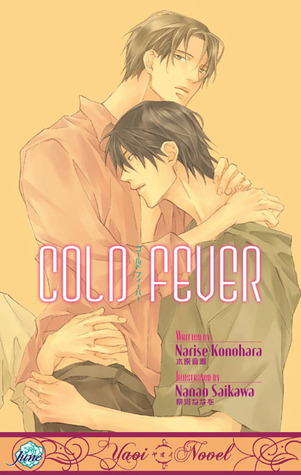 Cold Fever by Narise Konohara