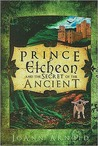 Prince Etcheon and the Secrets of the Ancient