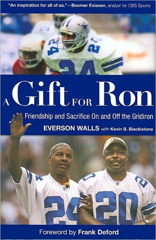 A Gift for Ron by Everson Walls