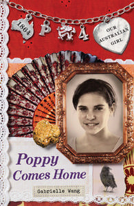 Poppy Comes Home (Our Australian Girl - Poppy, #4)