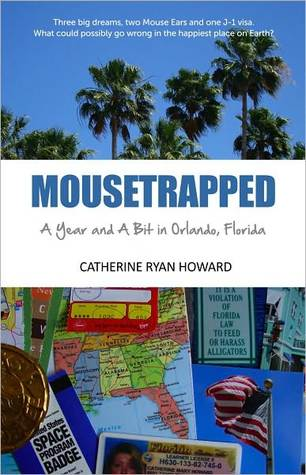 Mousetrapped by Catherine Ryan Howard