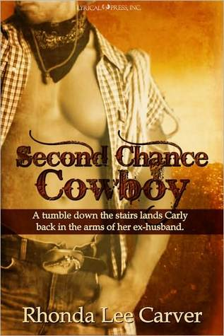 Second Chance Cowboy (Second Chance #1)