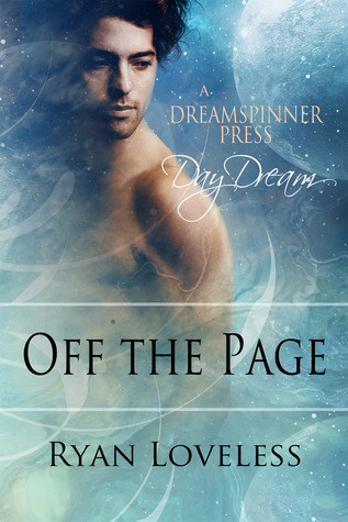 Off the Page by Ryan Loveless