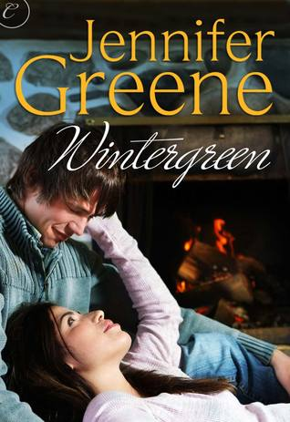 Wintergreen by Jennifer Greene