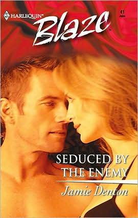 Seduced by the Enemy