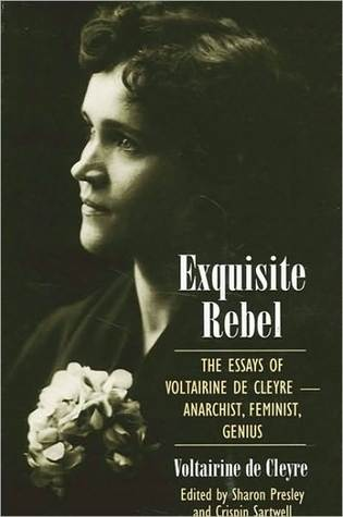 Exquisite Rebel by Voltairine de Cleyre