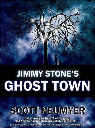 Jimmy Stone's Ghost Town