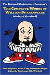 The Complete Works of William Shakespeare (Abridged) [Revised]