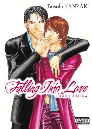 Falling Into Love by Takashi Kanzaki