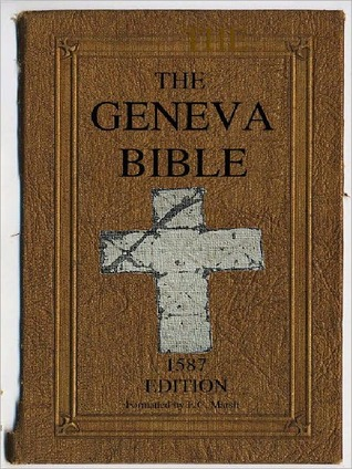 Geneva Study Bible and King James Audio Version for iOS ...