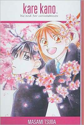 Kare Kano, Volume 15: His and Her Circumstances