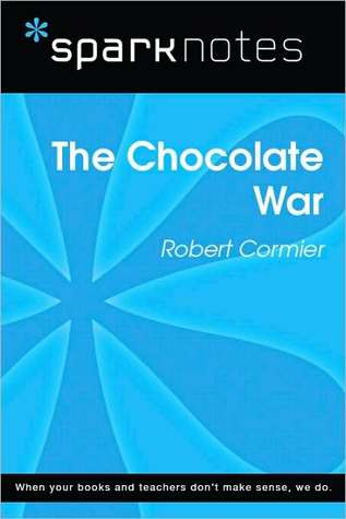 The Chocolate War (SparkNotes Literature Guide Series)
