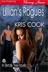 Lillian's Rogues (Eternally Three, #3)