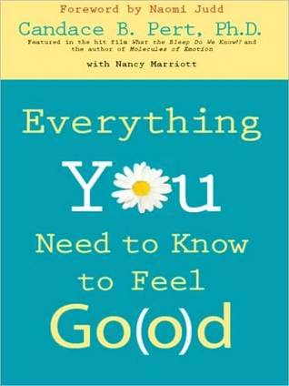 Free download online Everything You Need to Know to Feel Go(o)d ePub