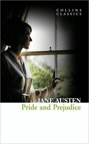 Collins Classics ? Pride and Prejudice