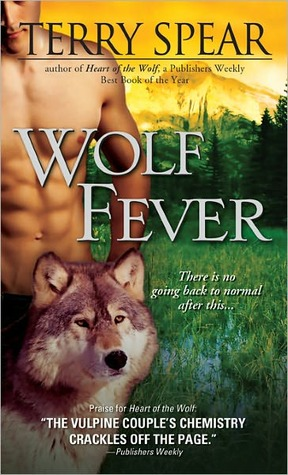 Wolf Feverr by Terry Spear