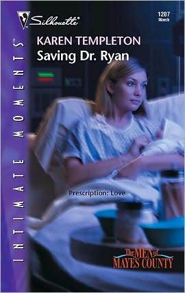 Saving Dr. Ryan